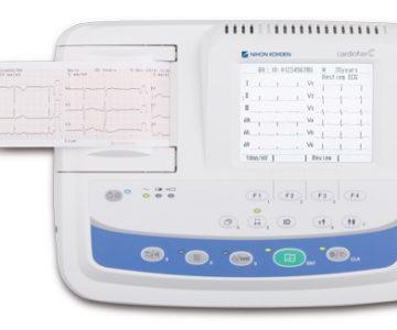 ECG-2150 front